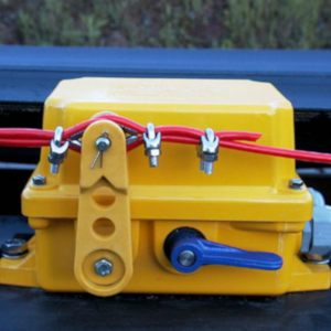 Belt Weighing Switch