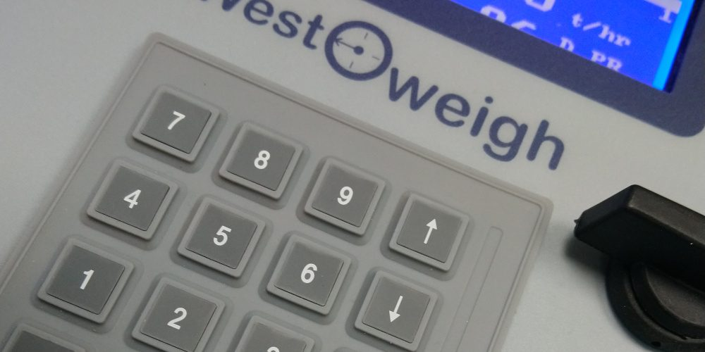 Westweigh Intergrator